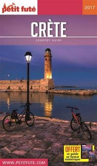 Crète : 2017