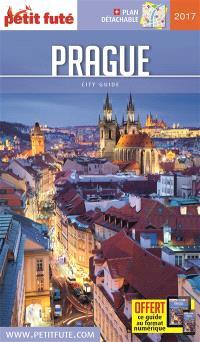 Prague : 2017