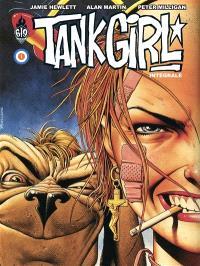 Tank girl : intégrale