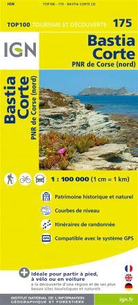 BASTIA/CORTE