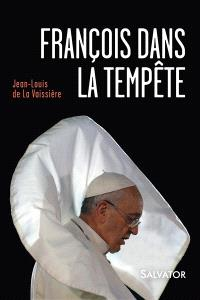 François dans la tempête : une Eglise entre ombres et lumières