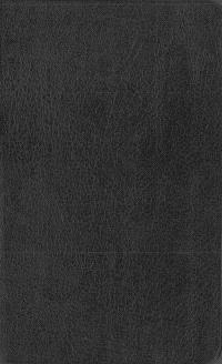 Missel quotidien des fidèles : couverture noire