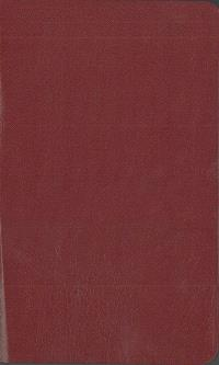 Missel quotidien des fidèles : couverture rouge