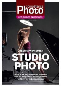 Compétence photo, hors série : les guides pratiques, Créer son premier studio photo