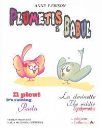 Plumetis & Babul