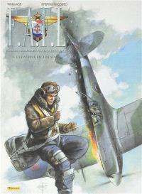 FAFL, Forces aériennes françaises libres. Volume 6, La bataille de Télémark