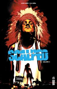 Scalped : intégrale. Volume 1