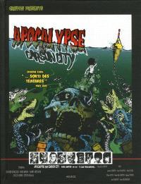 Apocalypse sur Carson city, Volume 6, Sorti des ténèbres. Volume 1