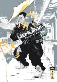 Ushijima, l'usurier de l'ombre. Volume 32