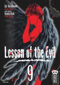Lesson of the Evil. Volume 9
