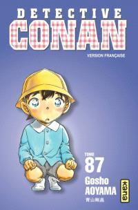 Détective Conan. Volume 87