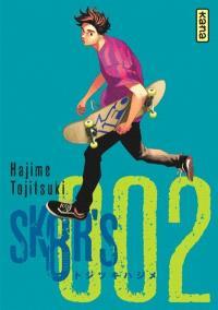 Sk8r's : skaters. Volume 2