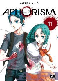 Aphorism. Volume 11