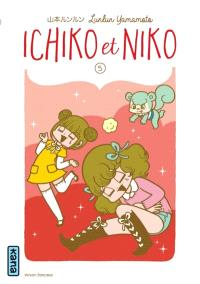 Ichiko et Niko. Volume 5