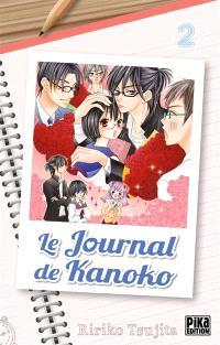 Le journal de Kanoko. Volume 2