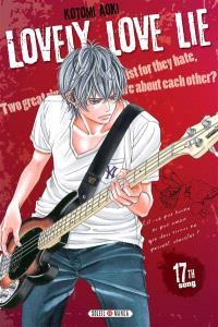 Lovely love lie. Volume 17