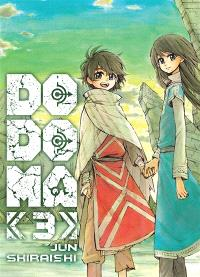 Dodoma. Volume 3
