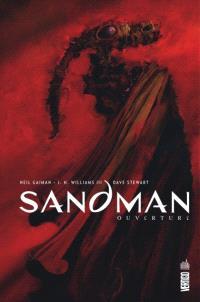 Sandman ouverture