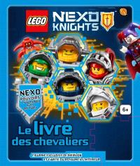 Lego Nexo knights, Le livre des chevaliers