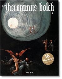 Jheronimus Bosch : poster set