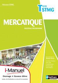 Mercatique, terminale STMG