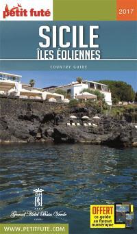 Sicile, îles Eoliennes : 2017