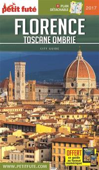Florence, Toscane, Ombrie : 2017