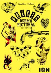 Précis dermo-pictural illustré