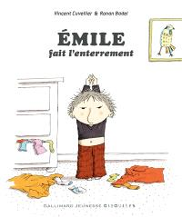Emile. Volume 14, Emile fait l'enterrement