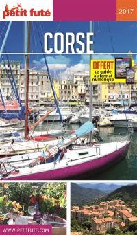 Corse : 2017