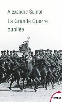 La Grande Guerre oubliée : Russie, 1914-1918