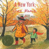 A New York, chez mamie
