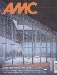 AMC, le moniteur architecture. n° 255