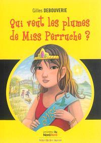 Une aventure de Romane la petite enquêtrice. Volume 3, Qui veut les plumes de miss Perruche ?