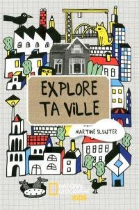 Explore ta ville