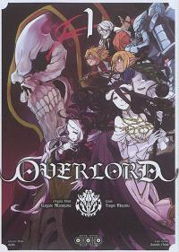 Overlord. Volume 1