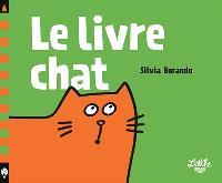 Le livre chat