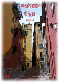 Contes et légendes des provinces de France