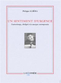 Un sentiment d'urgence : Contrechamps, Archipel et la musique contemporaine