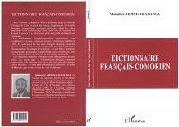 Dictionnaire français-comorien (dialecte shindzuani)
