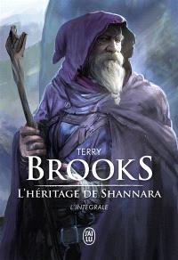 L'héritage de Shannara : l'intégrale