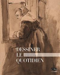 Dessiner le quotidien : la Hollande au Siècle d'or : exposition, Paris, Musée du Louvre, du 16 mars au 12 juin 2017