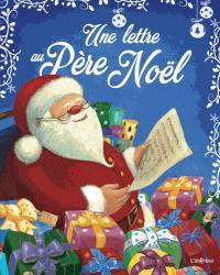 Une lettre au Père Noël