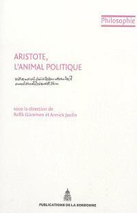 Aristote, l'animal politique