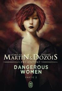 Dangerous women. Volume 2