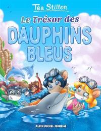 Le collège de Raxford. Volume 23, Le trésor des dauphins bleus