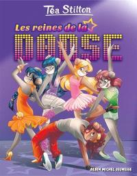 Le collège de Raxford. Volume 4, Les reines de la danse