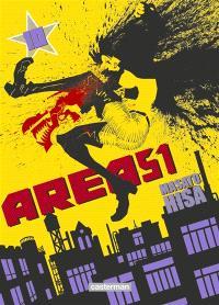 Area 51. Volume 10