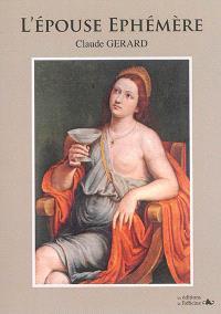L'épouse éphémère : roman historique