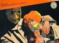 L'affiche invente le cinéma : 1892-1929